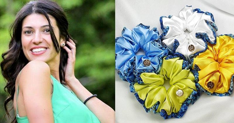 София Борисова от Добрич изработва красиви бутикови украшения и аксесоари