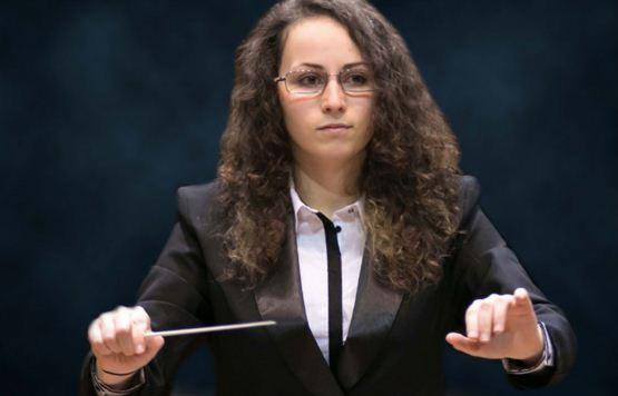 Българският камерен оркестър в Добрич с концерт под палката на гост диригент Светлана Галианова