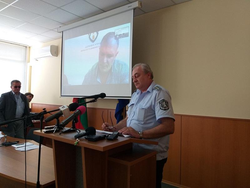Жулиян Минев: От началото на годината са установени 20 699 нарушения на правилата за движение