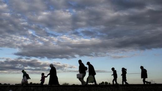 Днес е световният ден на бежанците