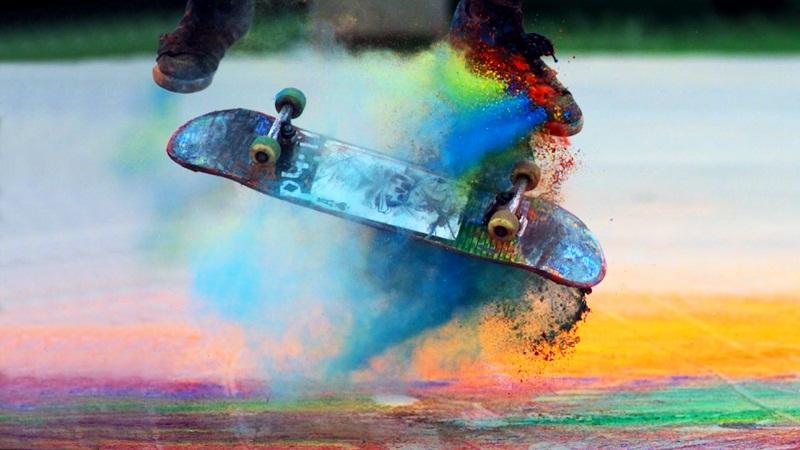 Днес е Световният ден на скейтбординга (Go Skateboarding Day)