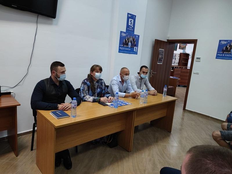 Деница Сачева: Предлагаме програма за намаляване на младежката безработица