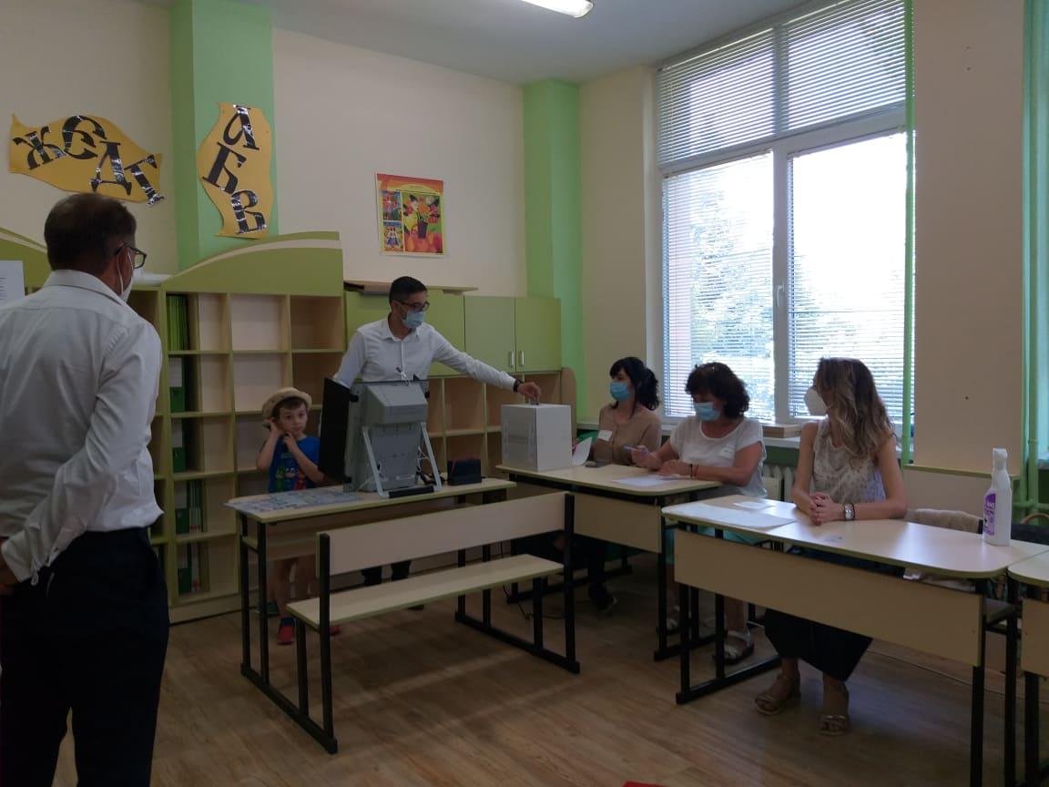Михаел Игнатов: Аз вярвам, че доброто побеждава и затова и пуснах своя глас
