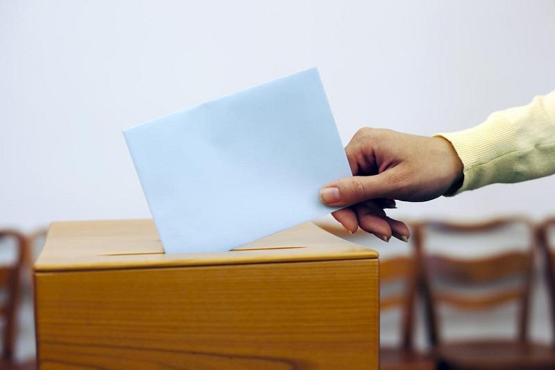 """При 99,95% обработени протоколи първа политическа сила са """"Има такъв народ"""", следвани от ГЕРБ-СДС"""