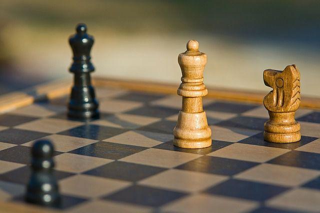 Отбелязваме Международния ден на шахмата