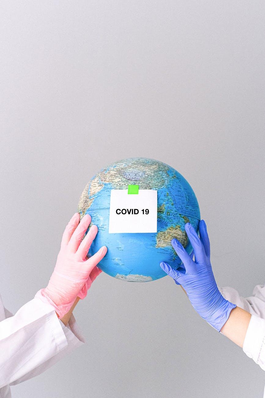 Един нов случай на COVID-19 в областта