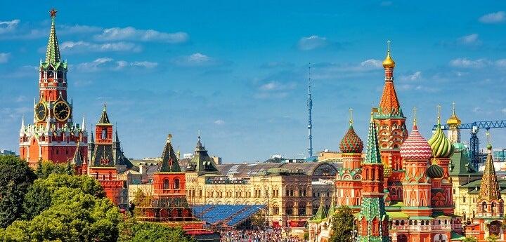 На 27 юли 1147 г. е основан град Москва
