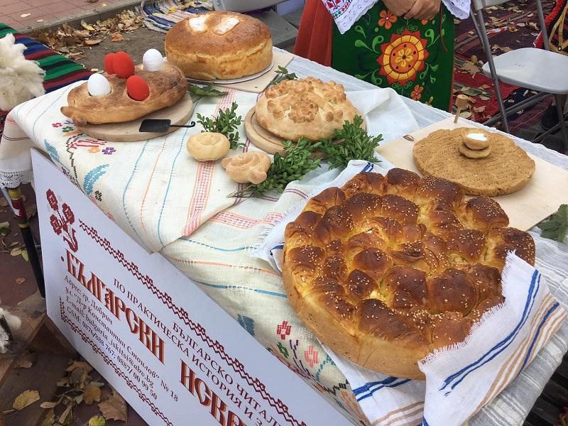 """Двудневен фестивал """"Хлябът, който ни свързва"""" ще се проведе в Добрич"""