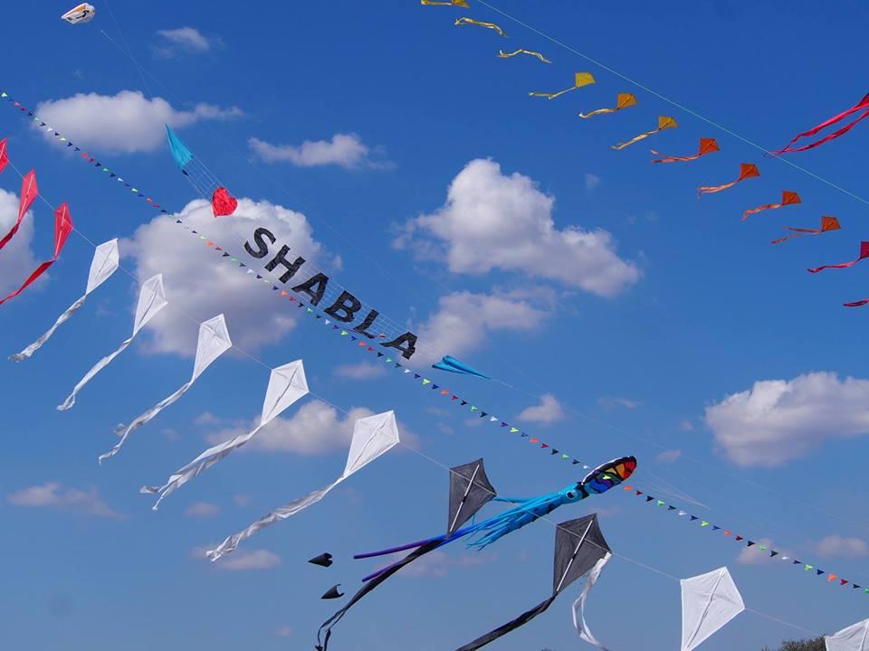 Фестивал на хвърчилата отново в Шабла