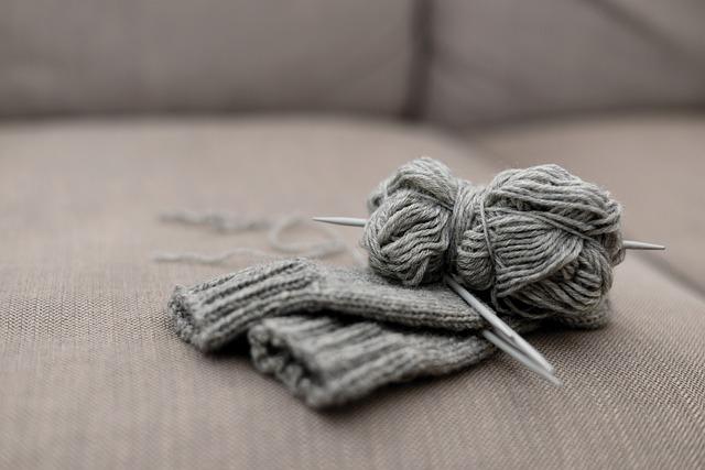Подходящи ли са прежда Ализе за плетене за деца и бебета