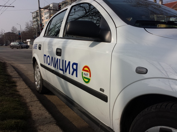 Млада жена блъсна с колата си 4-годишно дете в кв.Добротица