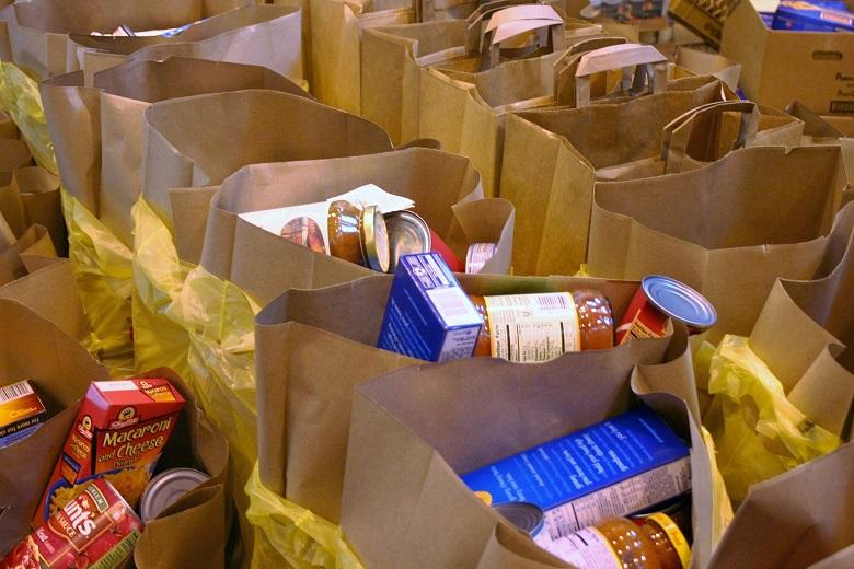 5 847 уязвими български граждани в област Добрич ще получат хранителни пакети от БЧК