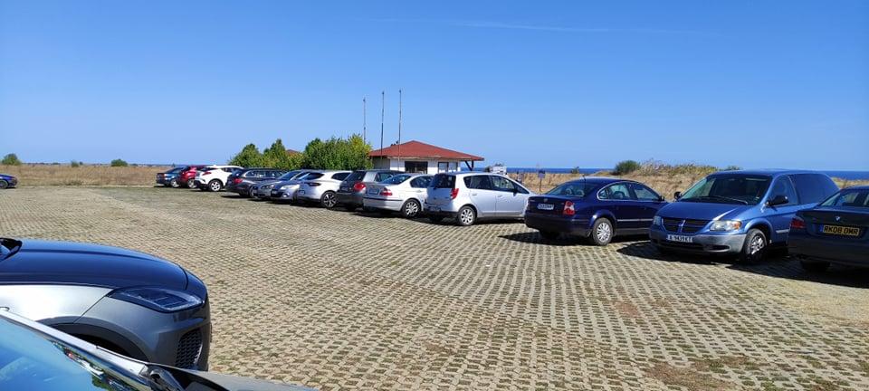 Заседналият на Яйлата кораб повиши посещаемостта на туристическия обект