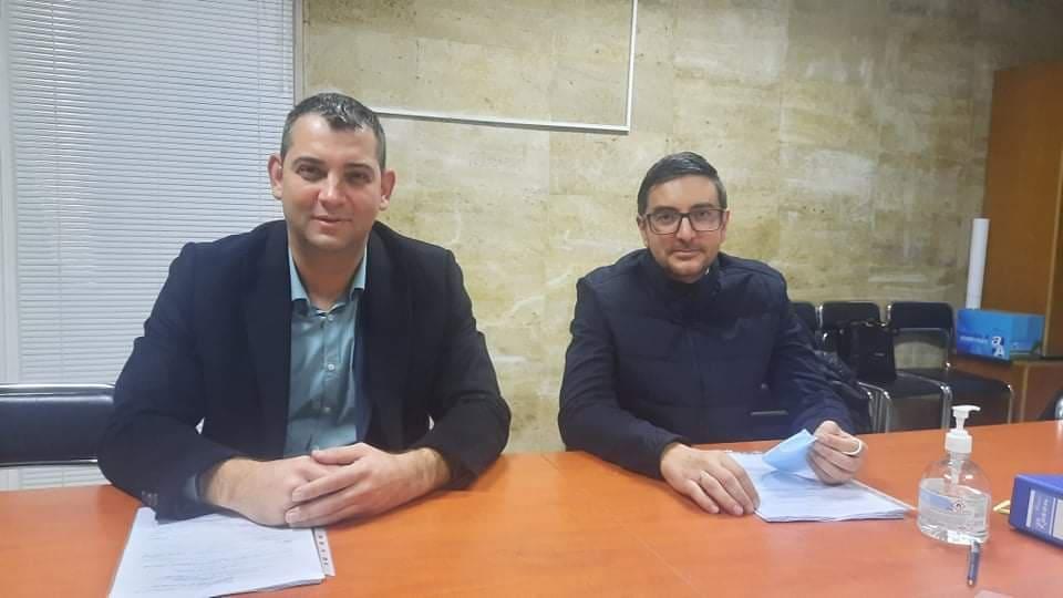 """Димитър Делчев регистрира листата на """"Изправи се! Ние идваме"""" в Добрич"""