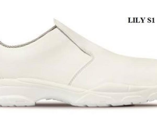 39e402f2b99 18479 - Бели работни обувки - Облекло и обувки Други стоки - Обяви ...